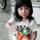 可爱小孩头像图片