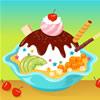 卡通雪糕冰淇