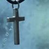 伤感的寂寞十字架头像图片