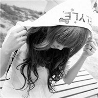qq非主流闪动头像伤感_非主流伤感黑白女生头像_非主流伤感黑白女生qq头像图片_扣扣 ...