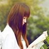 情侣的幸福看书头像图片