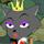 红太狼头像图片