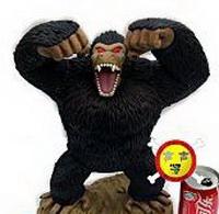 大猩猩搞笑可爱头像图片13