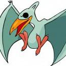 怪物可爱卡通动物头像图片10