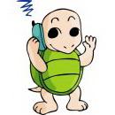 怪物可爱卡通动物头像图片25