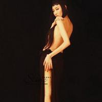 超级性感美女头像图片16