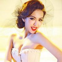 超级性感美女头像图片2