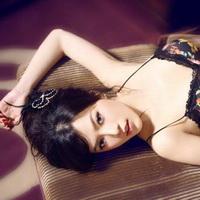 超级性感美女头像图片24