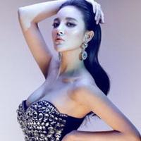 超级性感美女头像图片9