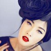 欧美妖艳红唇头像图片11