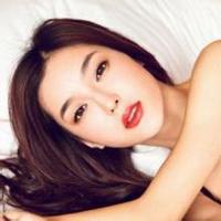 欧美妖艳红唇头像图片28