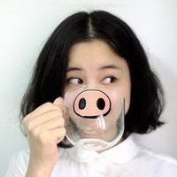 猪鼻子猪鼻孔头像图片12