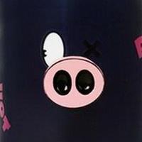猪鼻子猪鼻孔头像图片14