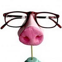 猪鼻子猪鼻孔头像图片5