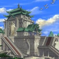 仙剑奇侠传唯美风景头像图片10