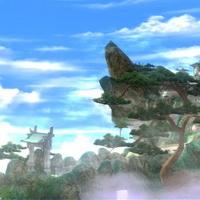 仙剑奇侠传唯美风景头像图片11