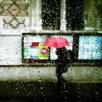 阴雨绵绵头像图片11