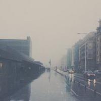 阴雨绵绵头像图片12