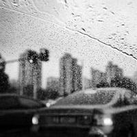 阴雨绵绵头像图片5