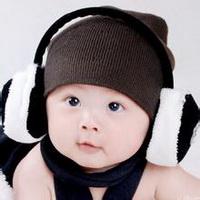 乖宝宝可爱头像图片24