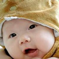 乖宝宝可爱头像图片26
