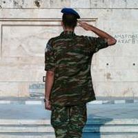 敬礼各国军人头像图片1