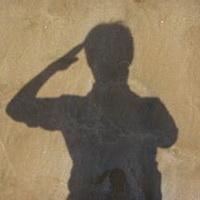 敬礼各国军人头像图片18