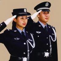 敬礼各国军人头像图片22