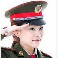 敬礼各国军人头像图片25