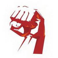 拳头手掌加油奋斗头像图片12