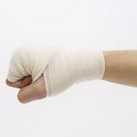 拳头手掌加油奋斗头像图片3