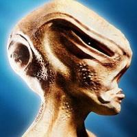 经典外星人头像图片14