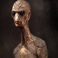 经典外星人头像图片17