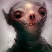 经典外星人头像图片20