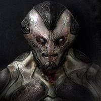 经典外星人头像图片21