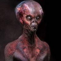 经典外星人头像图片22