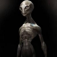 经典外星人头像图片26