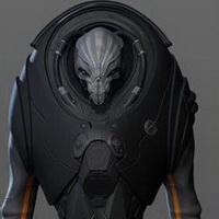 经典外星人头像图片39