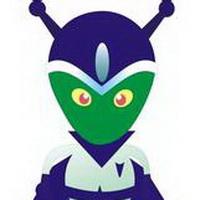 经典外星人头像图片54