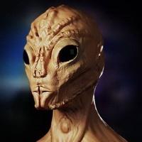 经典外星人头像图片6