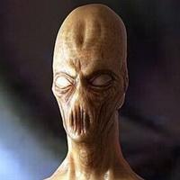 经典外星人头像图片9