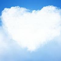 云朵七彩祥云雷暴云头像图片38