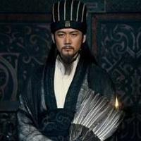 羽扇纶巾周瑜诸葛亮头像图片27