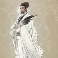 羽扇纶巾周瑜诸葛亮头像图片8