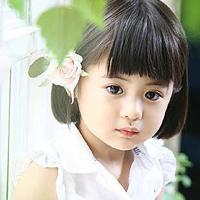 中国可爱小孩儿头像图片13