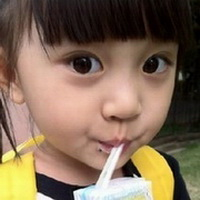 中国可爱小孩儿头像图片19