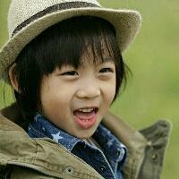 中国可爱小孩儿头像图片2