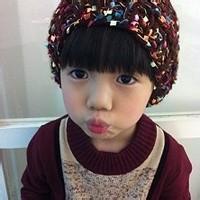 中国可爱小孩儿头像图片21
