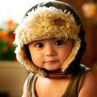 中国可爱小孩儿头像图片25