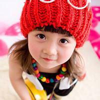 中国可爱小孩儿头像图片26